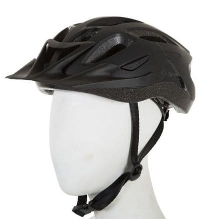 ETC L630 Adult Leisure Helmet Black