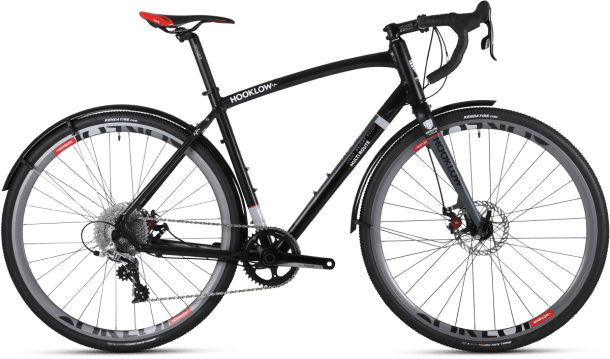 Forme Hooklow 1 Equipped Multi-Route Bike