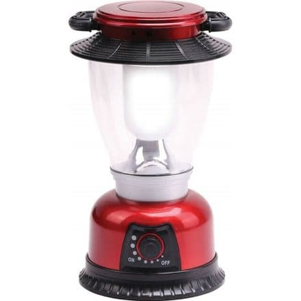 Infapower Outdoor Lantern 6 LED