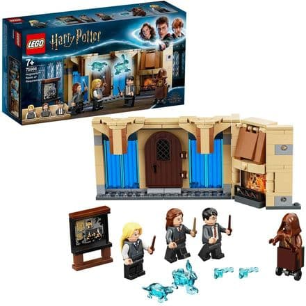 LEGO 75966 Harry Potter Room of Requirement