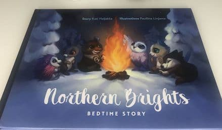 Lumo Stars Northern Brights - Bedtime Story