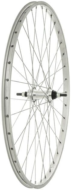 RALEIGH TRADITIONAL 26 1 3/8 REAR WHEEL