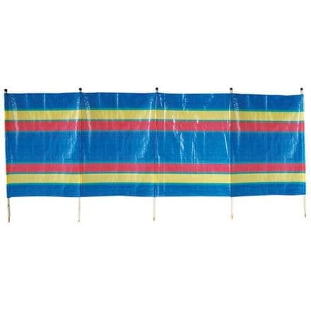 Redwood 5 Pole  Windbreak W300 x H120
