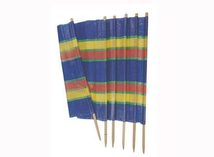 Redwood 6 Pole Windbreak W371 x H120