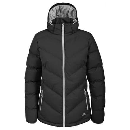 Sitka Women's Padded Casual Jacket - Black