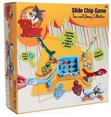 Tom & Jerry Slide Chip Game