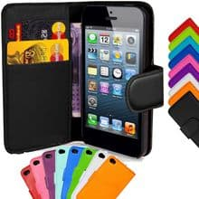 Flip Wallet Leather Case Cover Stand For iPhone 6 6S