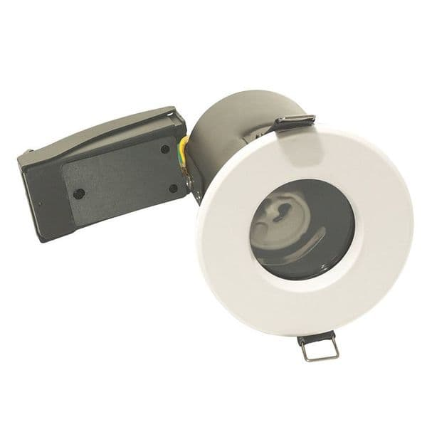IP65 BATHROOM FIRE RATED DOWNLIGHT
