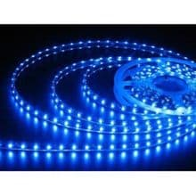 JSG Accessories® 5M 300 LED`s 3528 SMD BLUE colour Flexible LED Strip IP65 Waterproof