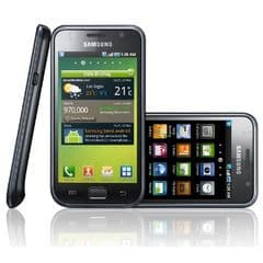 SILICONE CASE COVER FOR SAMSUNG GALAXY S i9000