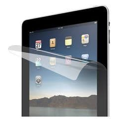 TWIN PACK SCREEN PROTECTOR FOR APPLE IPAD