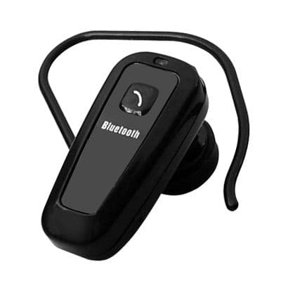 UNIVERSAL BLUETOOTH HEADSET HANDS FREE FOR ALL MOBILE PHONES
