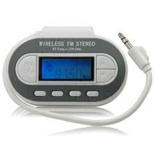UNIVERSAL FM TRANSMITTER