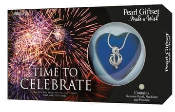 Celebration Pearl Giftset