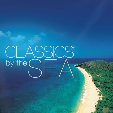 Classics By The Sea Music CD