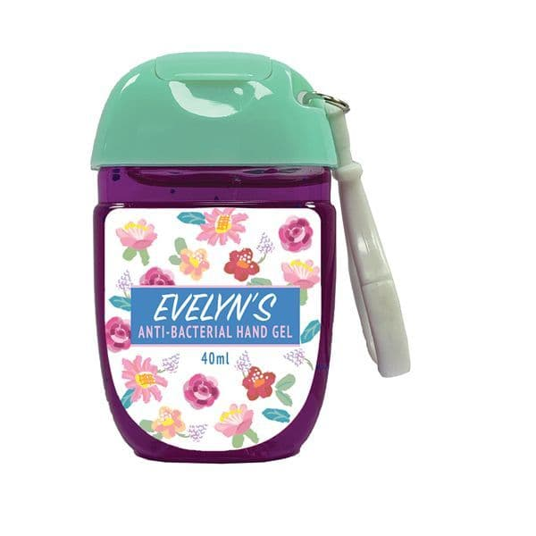 Evelyn Hand Sanitiser