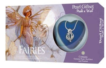 Fairies  Pearl Giftset
