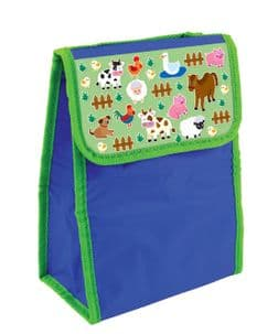 Farmyard Cool Lunch Bag
