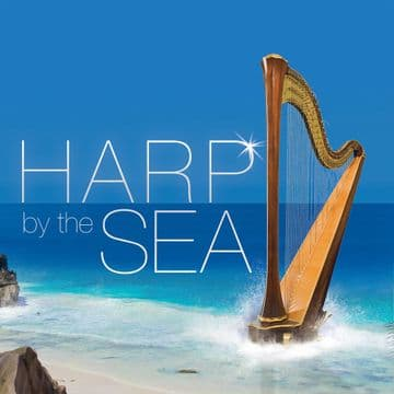 Harp By The Sea Music CD