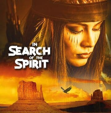 In Search of the Spirit World Music CD