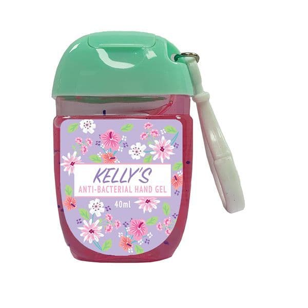 Kelly Hand Sanitiser