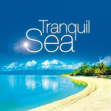 Tranquil Sea Music CD