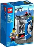 LEGO City Coin Bank 40110 - Box damaged, but still factory sealed