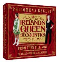 Philomena Begley - From Then Till Now