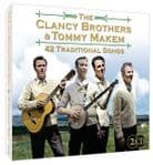 Clancy Brothers & Tommy Makem - 42 Traditional Songs