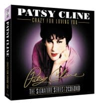 Crazy For Loving You: The Signature Series - Patsy Cline