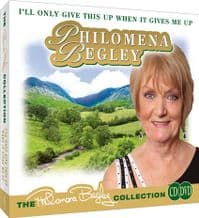 Philomena Begley - I'll Only Give This Up When It Gives Me Up Special Edition