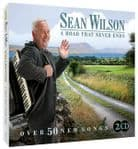 Sean Wilson - A Road That Never Ends