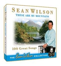 Sean Wilson - These Are My Mountains