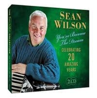 Sean Wilson - You've Become The Dream