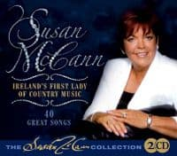 Susan McCann - Ireland's First Lady Of Country Music