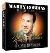 The Story Of My Life - The Signature Series - Marty Robbins