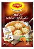 Maggi Orias grizgombocleves 58g