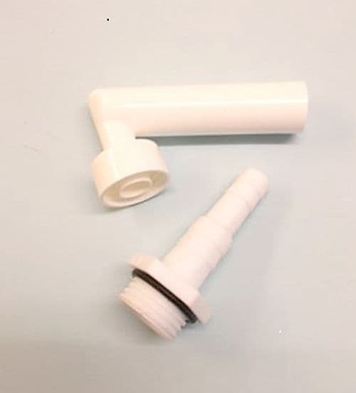 Hose Adapter Kit for NX DRUM PUMP