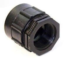 "IBC ADAPTOR Fitting to 1-1/2"" (40mm) BSP FEMALE THREAD"