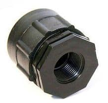 "IBC ADAPTOR Fitting to 1"" (25mm) BSP FEMALE THREAD"