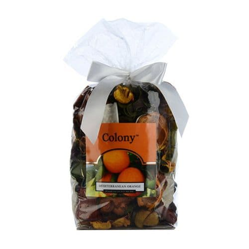 Mediterranean Orange Pot Pourri 180g