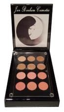 Advanced Makeup - The Art of  Making Blushers and Bronzers
