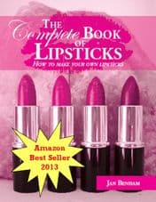 The Complete Book of Lipsticks - ebook