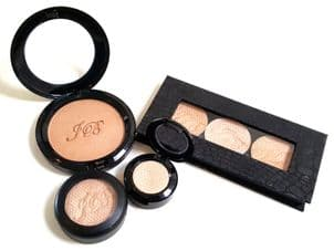 Advanced Make-Up - Liquid & Pressed Foundations & Concealers