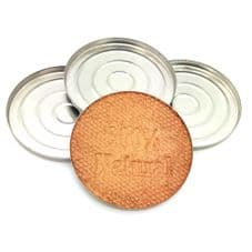 Cosmetic Tin Pans 59mm