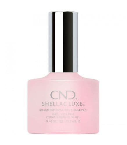 CND Shellac Luxe - Beau