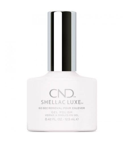 CND Shellac Luxe - Cream Puff