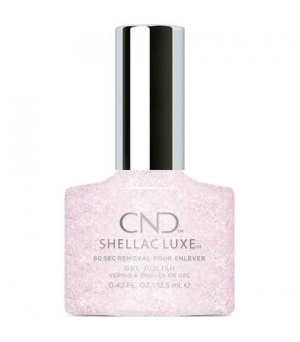 CND Shellac Luxe - Ice Bar