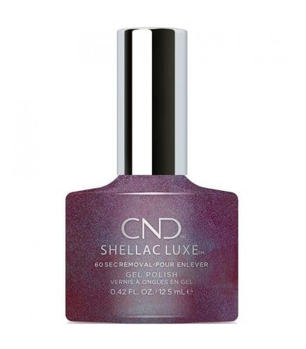 CND Shellac Luxe - Patina Buckle