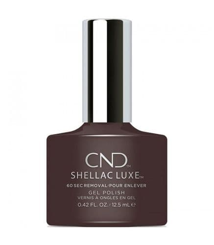 CND Shellac Luxe - Phantom